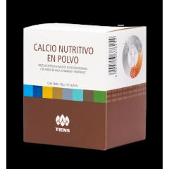 CALCIO NUTRITIVO TIENS
