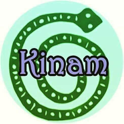 Kinam